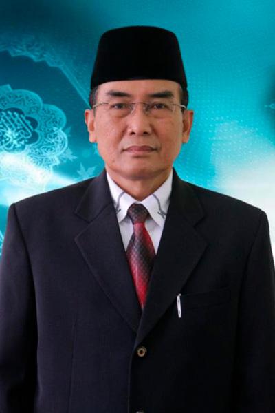 Ketua Harian, Dr. H. Khairil Anwar, M.Ag