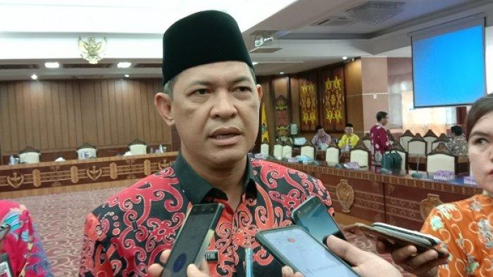 Dampak Covid-19, MTQ ke 30 Provinsi Kalteng Dibatalkan