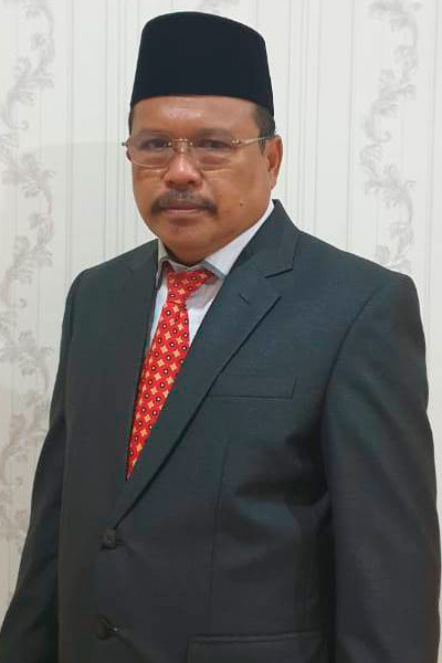 Drs. H. Nuryakin, MSi