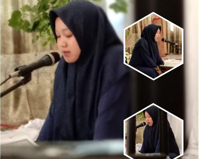 Lima Pelajar Kalteng Juara MTQ Pelajar Tingkat Nasional di UNJ